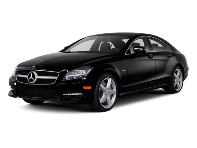 2013 Mercedes-Benz CLS-Class Vehicle Photo in Brownsville, TX 78520