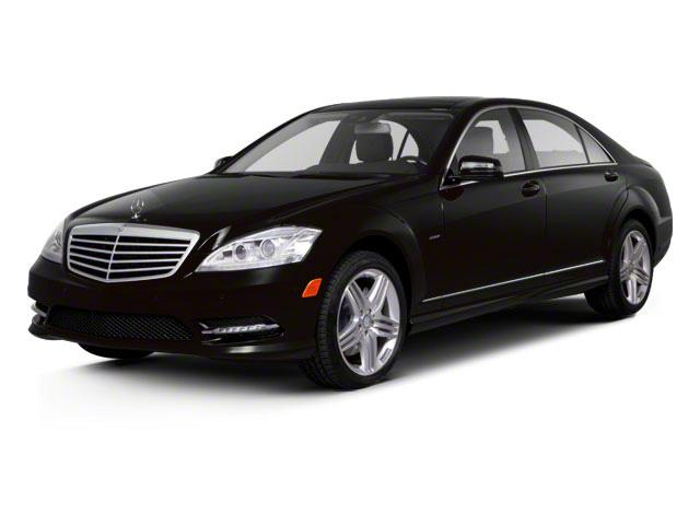 2013 Mercedes-Benz S-Class Vehicle Photo in Terryville, CT 06786