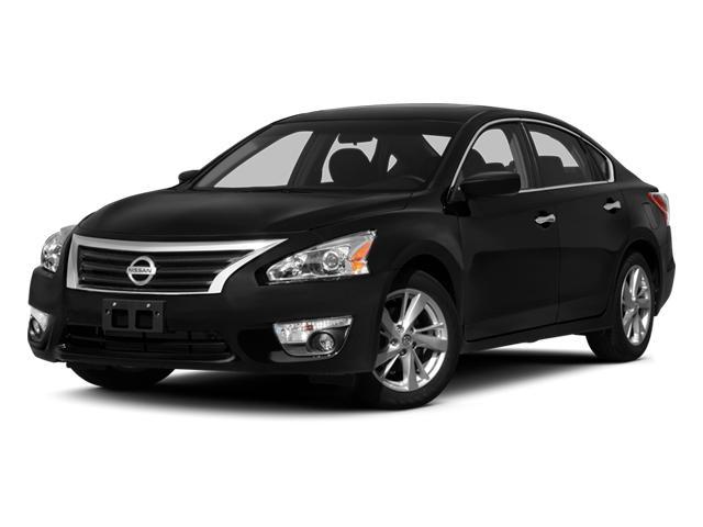 2013 Nissan Altima Vehicle Photo in Prescott, AZ 86305