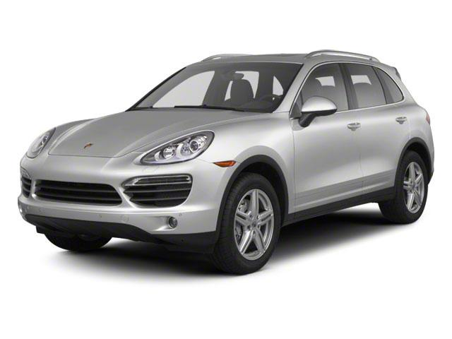 2013 Porsche Cayenne Vehicle Photo in Portland, OR 97225