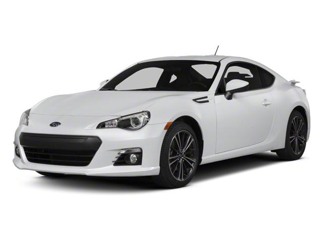 2013 Subaru BRZ Vehicle Photo in Odessa, TX 79762