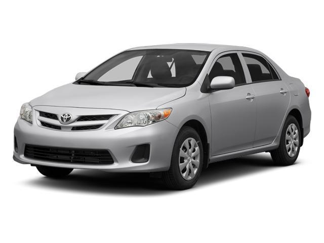 2013 Toyota Corolla Vehicle Photo in Killeen, TX 76541