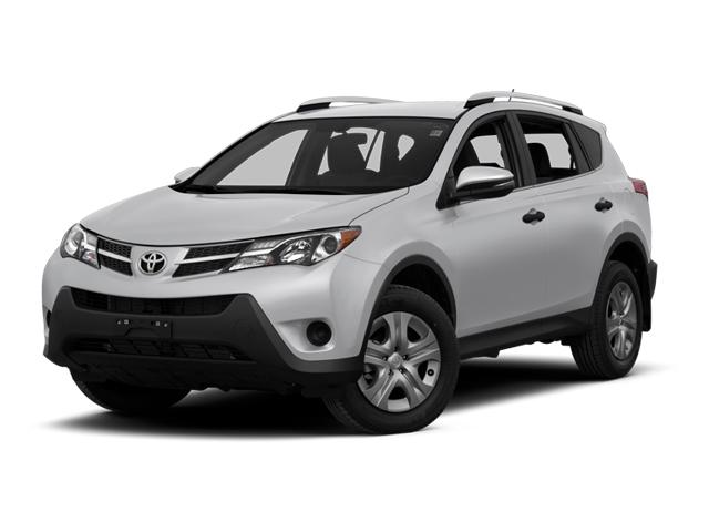 2013 Toyota RAV4 Vehicle Photo in Beachwood, OH 44122