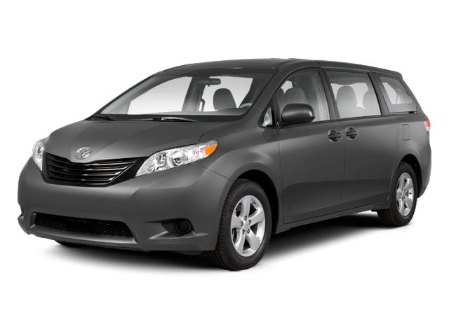 2013 Toyota Sienna Vehicle Photo in Houston, TX 77054