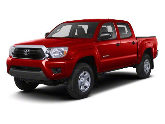 2013 Toyota Tacoma Vehicle Photo in Trevose, PA 19053