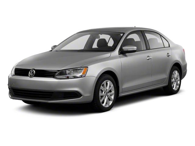 2013 Volkswagen Jetta Sedan Vehicle Photo in Elyria, OH 44035