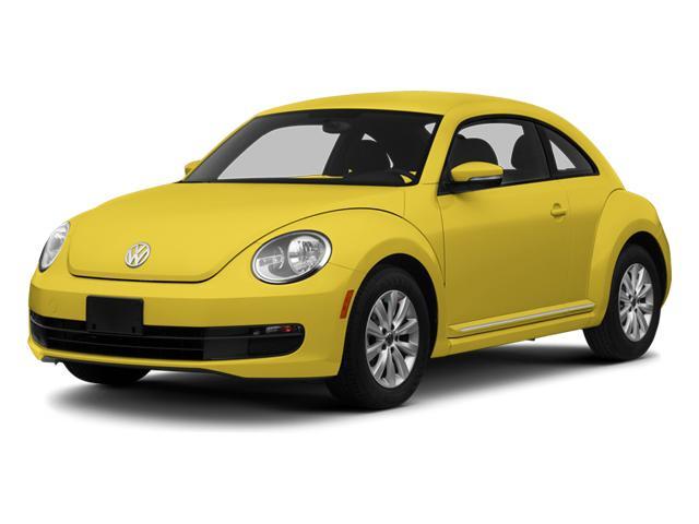 2013 Volkswagen Beetle Coupe Vehicle Photo in Doylestown, PA 18976
