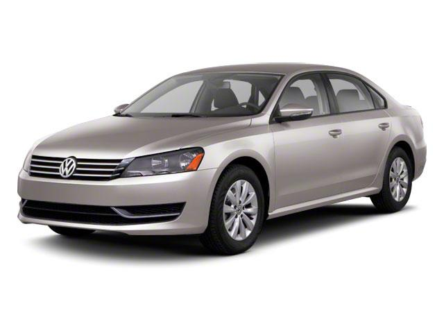 2013 Volkswagen Passat Vehicle Photo in Calumet City, IL 60409