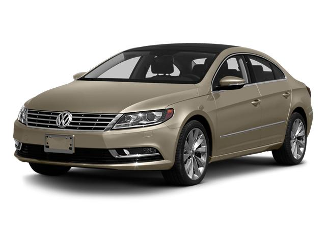2013 Volkswagen CC Vehicle Photo in Independence, MO 64055