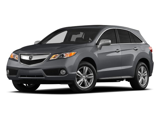 2014 Acura RDX Vehicle Photo in Grapevine, TX 76051