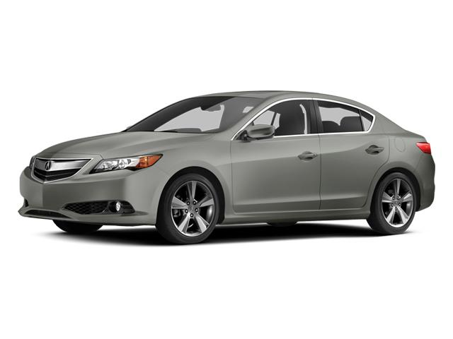 2014 Acura ILX Vehicle Photo in Akron, OH 44303
