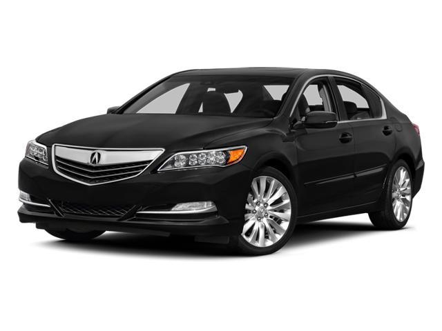 2014 Acura RLX Vehicle Photo in Nashville, TN 37203