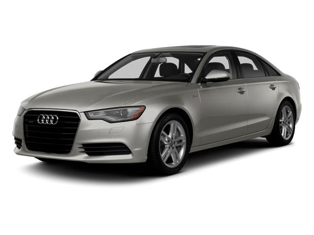 2014 Audi A6 Vehicle Photo in Akron, OH 44312