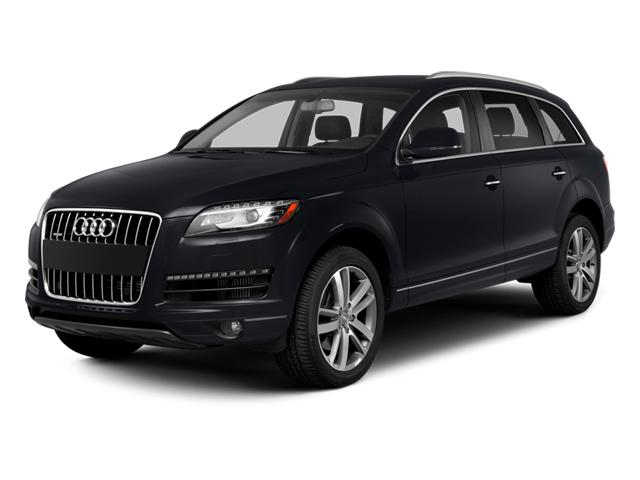 2014 Audi Q7 Vehicle Photo in CHARLOTTE, NC 28212