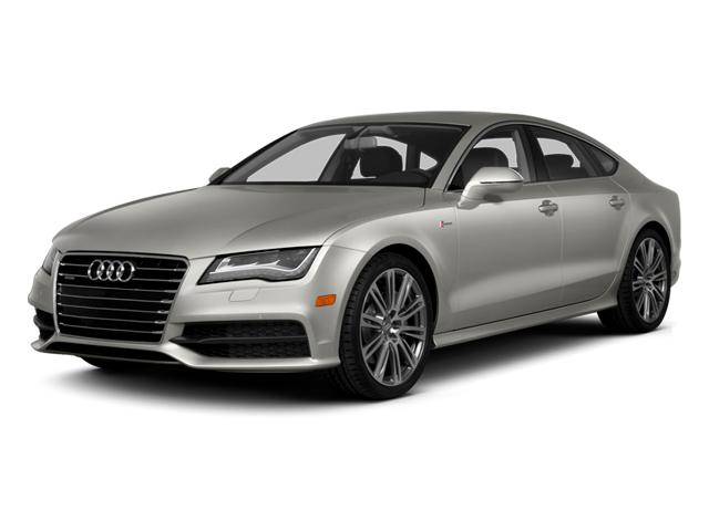 2014 Audi A7 Vehicle Photo in Portland, OR 97225