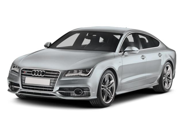 2014 Audi S7 Vehicle Photo in Portland, OR 97225