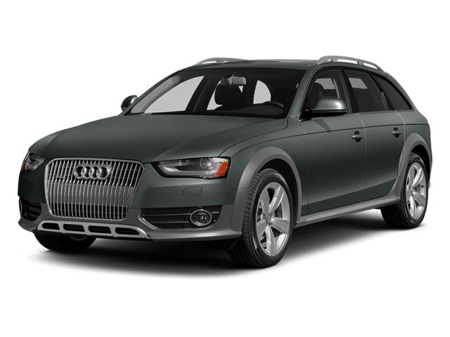 2014 Audi allroad Vehicle Photo in Portland, OR 97225