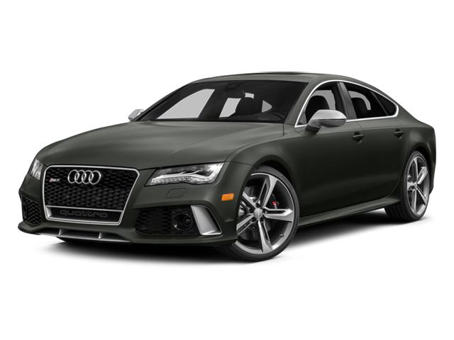 2014 Audi RS 7 Vehicle Photo in Pahrump, NV 89048