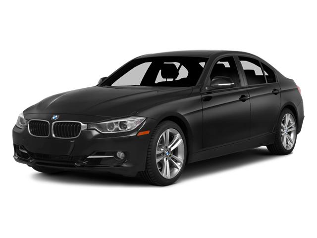 2014 BMW 320i Vehicle Photo in San Antonio, TX 78230