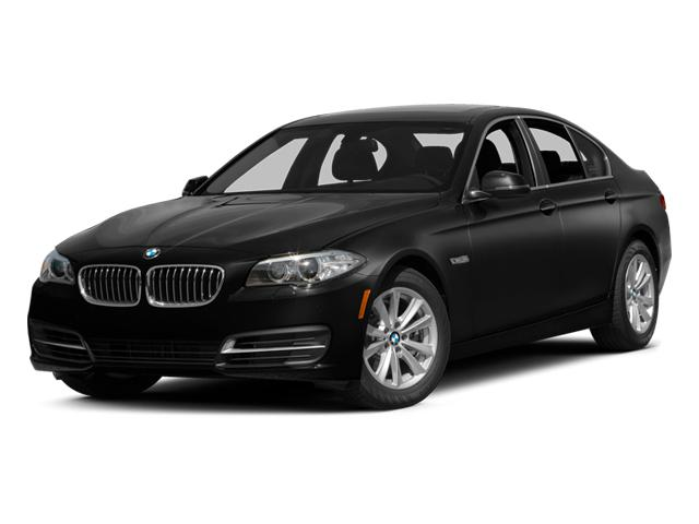 2014 BMW 528i xDrive Vehicle Photo in Trevose, PA 19053-4984