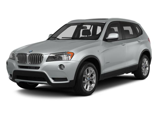 2014 BMW X3 xDrive35i Vehicle Photo in Colorado Springs, CO 80905