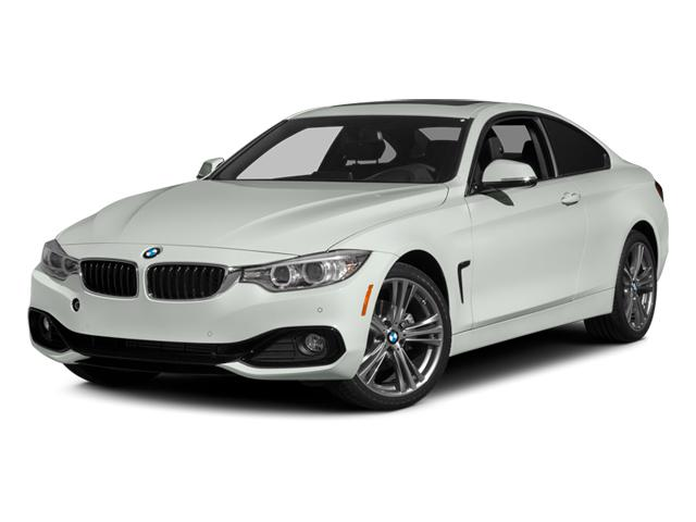 2014 BMW 428i Vehicle Photo in Austin, TX 78759