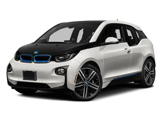 2014 BMW i3 Vehicle Photo in Colma, CA 94014