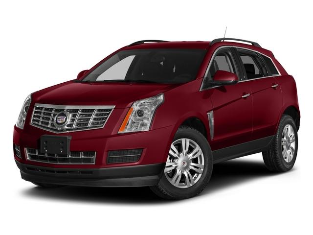 2014 Cadillac SRX Vehicle Photo in Portland, OR 97225
