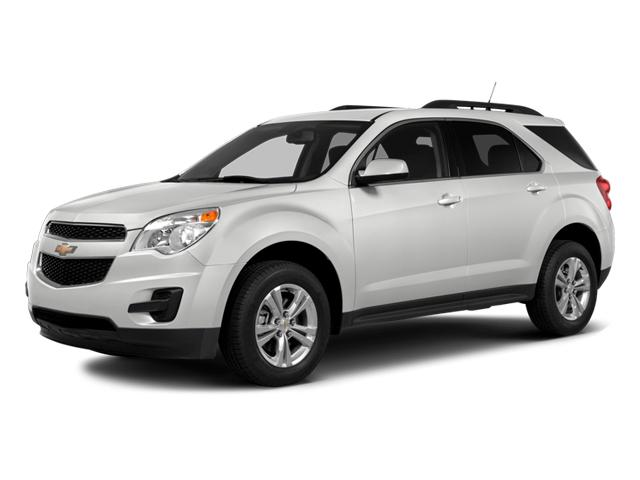 2014 Chevrolet Equinox Vehicle Photo in Westland, MI 48185