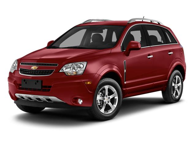 2014 Chevrolet Captiva Sport Fleet Vehicle Photo in Owensboro, KY 42303