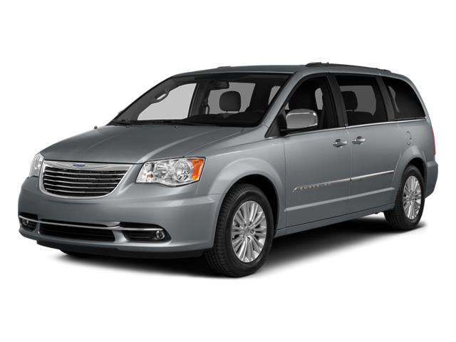 2014 Chrysler Town & Country Vehicle Photo in Greer, SC 29651