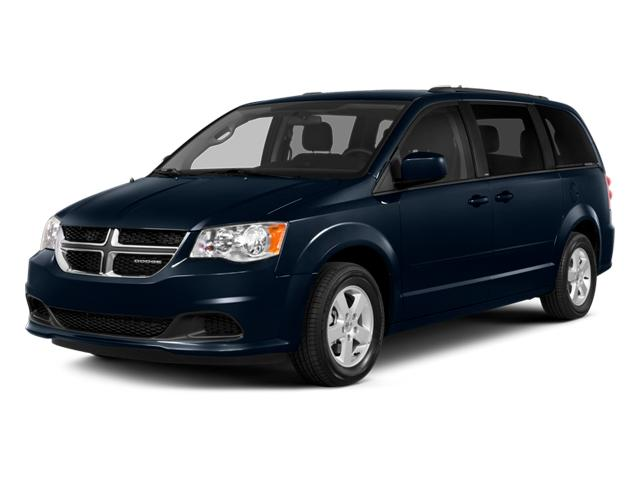 2014 Dodge Grand Caravan Vehicle Photo in Killeen, TX 76541