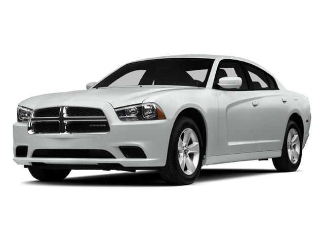 2014 Dodge Charger Vehicle Photo in Akron, OH 44320