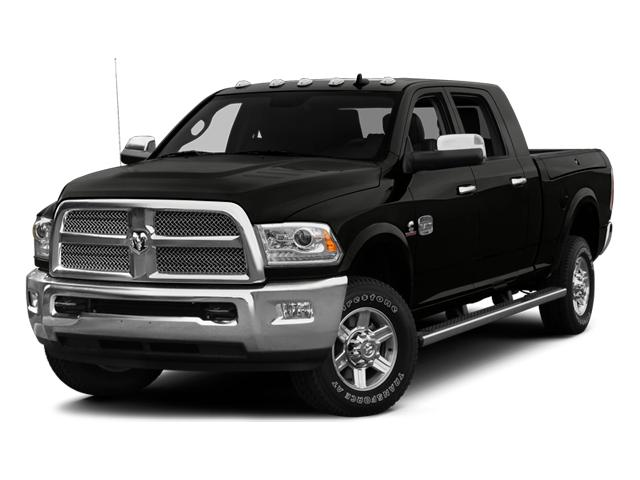 2014 Ram 2500 Vehicle Photo in El Paso, TX 79936