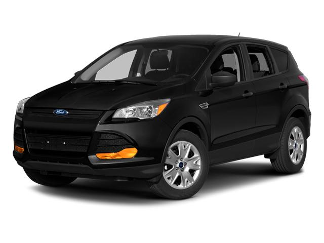 2014 Ford Escape Vehicle Photo in Nederland, TX 77627