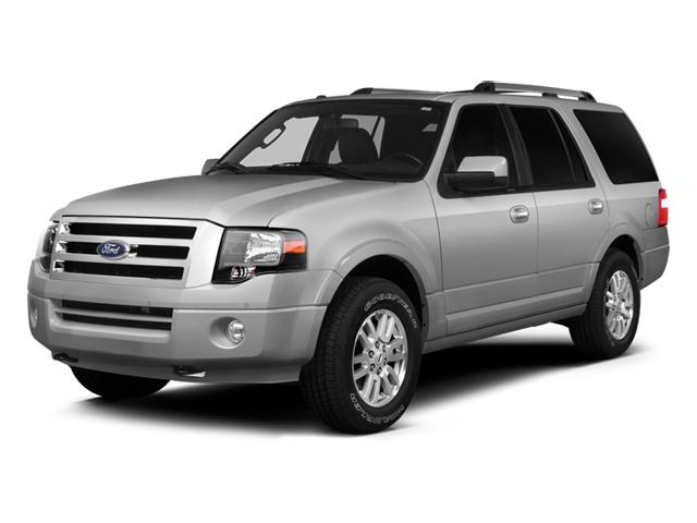 2014 Ford Expedition Vehicle Photo in Joliet, IL 60435