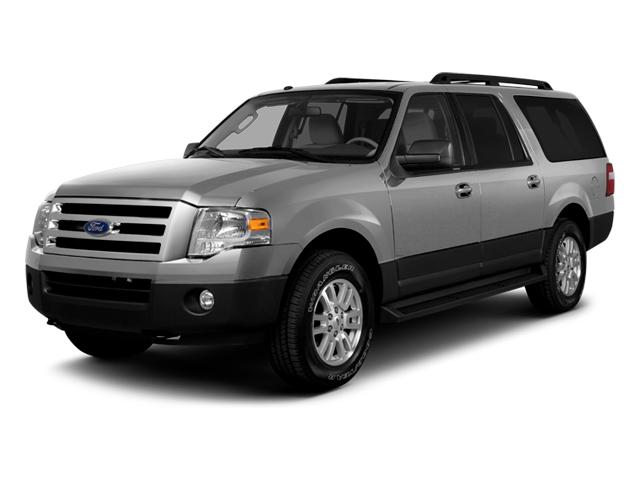 2014 Ford Expedition EL Vehicle Photo in Torrington, CT 06790