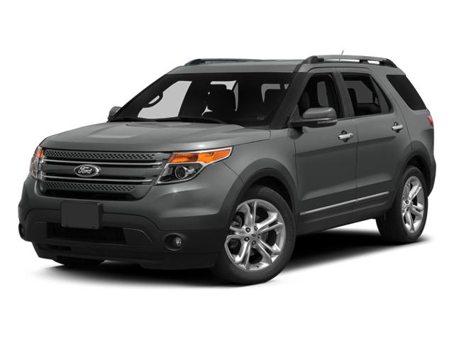 2014 Ford Explorer Vehicle Photo in Warrensville Heights, OH 44128