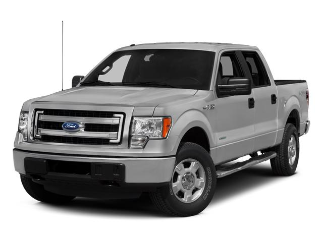 2014 Ford F-150 Vehicle Photo in Gainesville, GA 30504