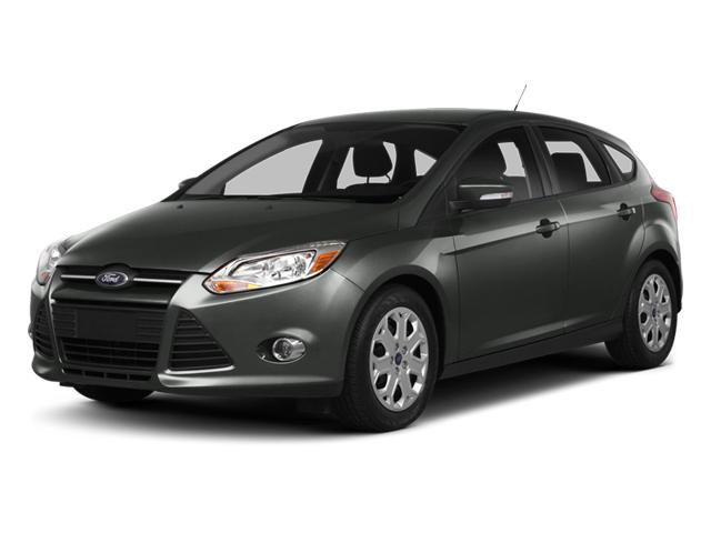2014 Ford Focus Vehicle Photo in Fishers, IN 46038