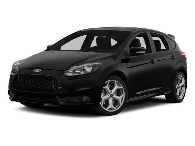 2014 Ford Focus Vehicle Photo in Trevose, PA 19053