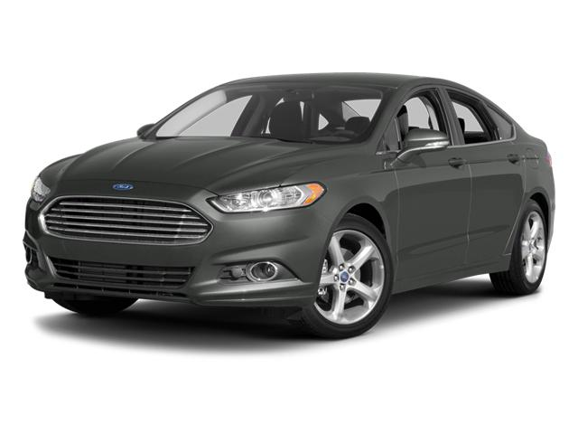 2014 Ford Fusion Vehicle Photo in Joliet, IL 60586