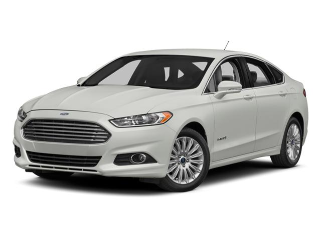 2014 Ford Fusion Vehicle Photo in Rockville, MD 20852