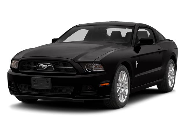 2014 Ford Mustang Vehicle Photo in Temple, TX 76502