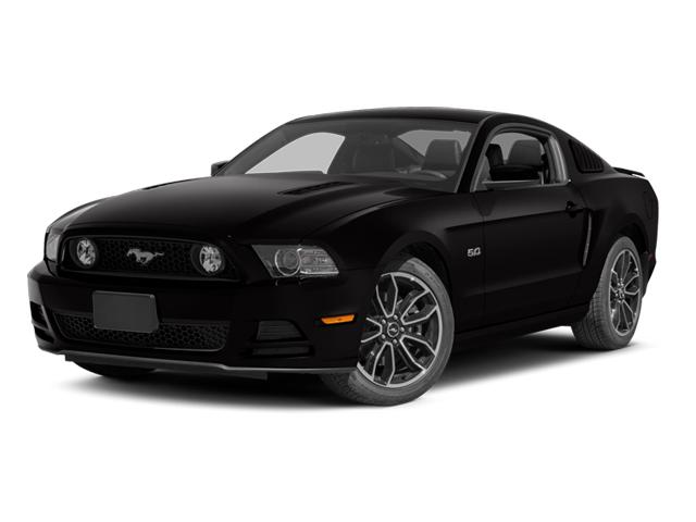 2014 Ford Mustang Vehicle Photo in Denver, CO 80123