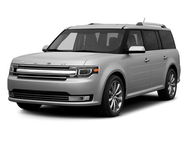 2014 Ford Flex Vehicle Photo in Owensboro, KY 42303