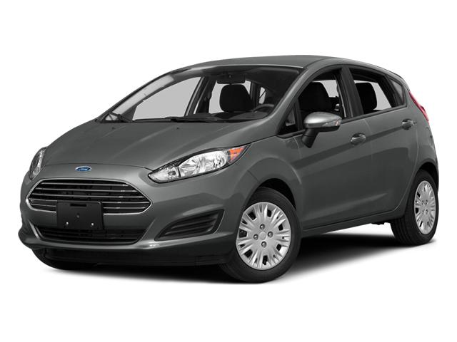 2014 Ford Fiesta Vehicle Photo in Edinburg, TX 78542