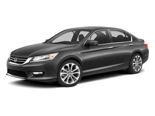 Used Honda Accord Sedan Pittsburg Ca