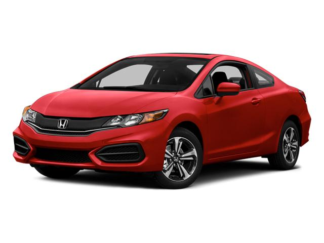 2014 Honda Civic Coupe Vehicle Photo in Portland, OR 97225