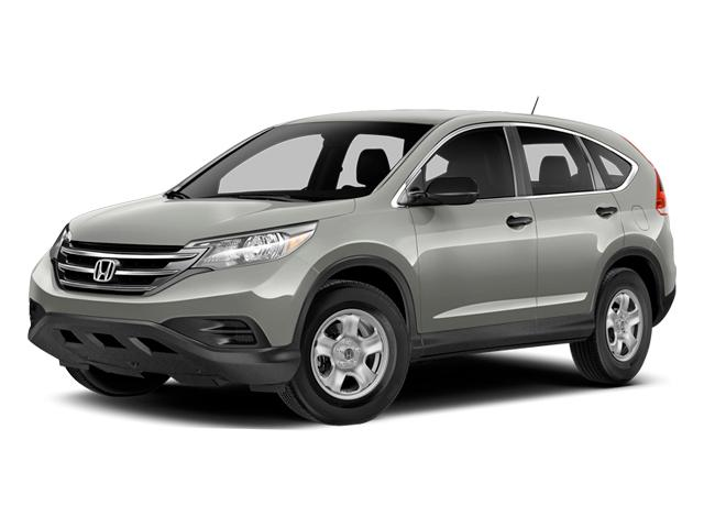 2014 Honda CR-V Vehicle Photo in San Antonio, TX 78238
